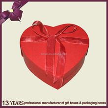 Fancy cardoard paper pandora jewelry gift box