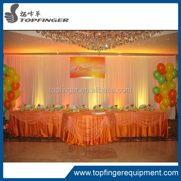 Wholesale Backdrop Wedding Decoration For Sale