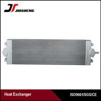 For PC200-8 Hydraulic Oil Radiator Small Aluminum Oil Cooler Radiator