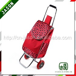 portable shopping trolley plate rack cabinet