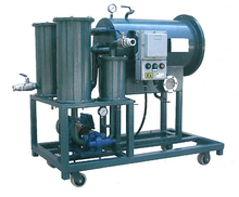 Coalescence Separation Centrifugal used ship oil purifier purifying diesel oil