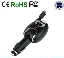 micro usb car charger