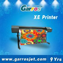 Promotion Sales! 1.6M DX7 Printer for Eco-solvent Ink, Water based Ink, Sublimation Ink