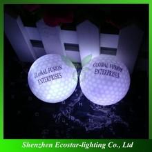 DISCO FLASHING LED Electronic Golf Balls