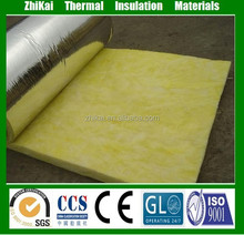 Fireproofing glass wool , glass wool felt production line