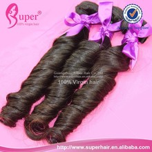 Micro ring hair extensions for blacks,high quality virgin russian hair
