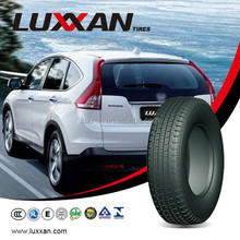 New Pattern LUXXAN Inspire F2 Cheap Price Car Tire