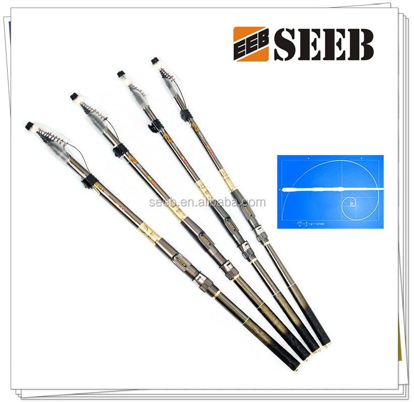 high end cheap gift portable fishing rod price fly fishing