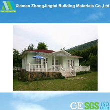 Good quality mobile real estate prefabricated/contemporary prefab houses