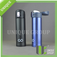 16oz Thermos Container Homes Insulated Stainless Steel Water Bottle