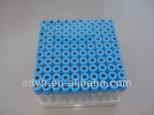 vacuum blood collection PT tube