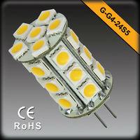 auto car led lights 360 degree 5050 smd led auto led lamp