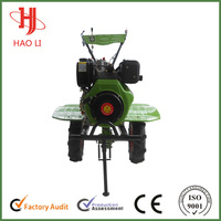 High Efficiency Home Use Small Farm Equipment Tiller for Sale