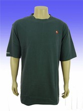wholesale extended design microfiber dri-fit branded organic tshirt for OEM