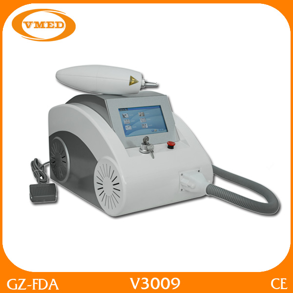 rf reduction machine