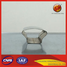 china erw tube, stainless steel mushrooms tube with grade 201 202 304 316 430
