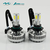 NAO Factory CE/ROSH/DOT Approved bi-xenon hid projector lens light angel eyes