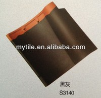 310x310mm Clay Roof Tile For Sale