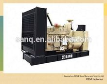Diesel powerplant SQC1100 1250KVA at 50Hz