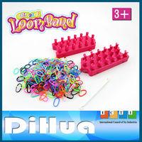 Rubber Band Bracelet Patterns