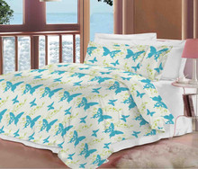Hot sale design 100% polyester bed sheets wholesale/Home/Bedroom