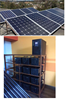 10 kw whole house solar power system roof and ground solar system 10kw off grid solar system with trade assurance