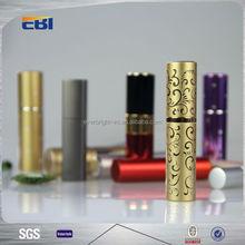 Wholesale metal perfume samples packaging