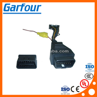 Car obd diagnostic with fuse box / obd china