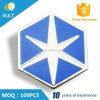 Professional cheap make souvenir enamel lapel pin