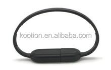 Mini size bracelet USB/ OEM branded logo /1GB-64GB
