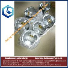 6738-31-2111,piston used for KOMATSU S6D102,SAA6D102E,SAA4D102E piston for KOMATSU PC220-7, PC200-7