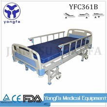 YFC361B 0 Risks!!! Multi-Function Patient Bed For Medical Use medical hospital bed