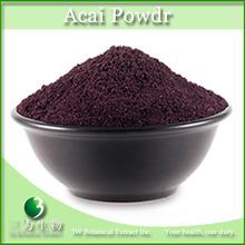 Natural Acai Powder China Manufacturing