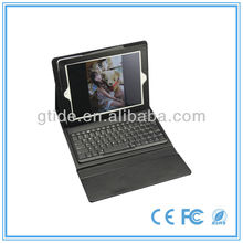 China factory bluetooth wireless keyboard case for android tablet pc