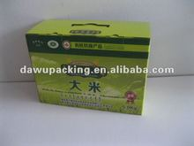 Promot Box in point of sales