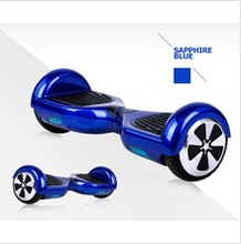 Two Wheels Hands Free IO Hawk 8 Inch, IO Hawk with LED / Bluetooth / Samsung Battery / Paypal