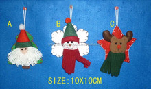 2014 Personalized Wholesale Christmas Ornaments