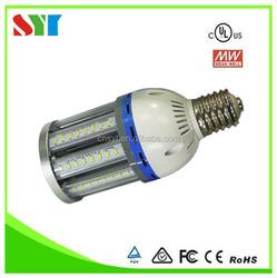 36w e27 e40 360 led garden corn row bulb lights ul saa listed