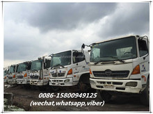 cheap used concrete mixer truck for sale