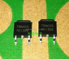 Brand new original (SMD regulator) 7805 78M05--XDDZ