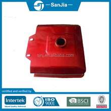 OEM Plastic fuel tank for tractor