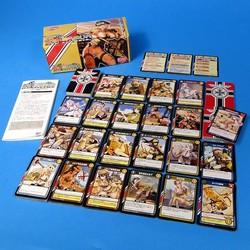 Japanese cartoon board game