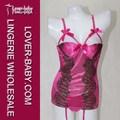venta al por mayor 2014 arábica caliente sexy ropa interior para mujeres gordas