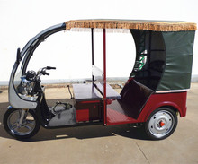 auto pedicab rickshaw with good guarantee; electric tricycle used