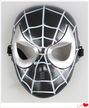 High quality halloween party mask ,spiderman movie mask