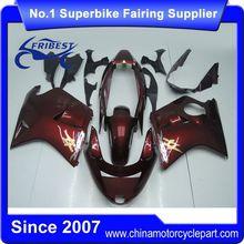 FFKHD023 Body Fairing For CBR1100XX CBR 1100 XX 1997-2007 HC023