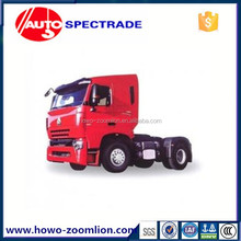 Howo 380HP tractor truck Hot sale tractor truck tractor truck 380HP Howo