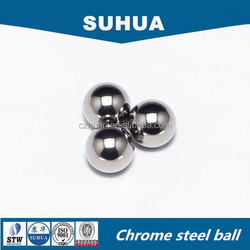 5MM Chrome G25 Steel Ball/ Chrome Accessory for Automotive