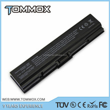 High Performance 5200mAh/56Wh Laptop Battery for Toshiba for Satellite A200 A205 A210 L305 L500 PA3534U-1BAS PA3534U-1BRS