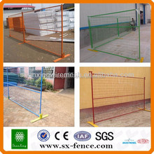 Canada Standard temporary fence, outdoor temporary dog fence